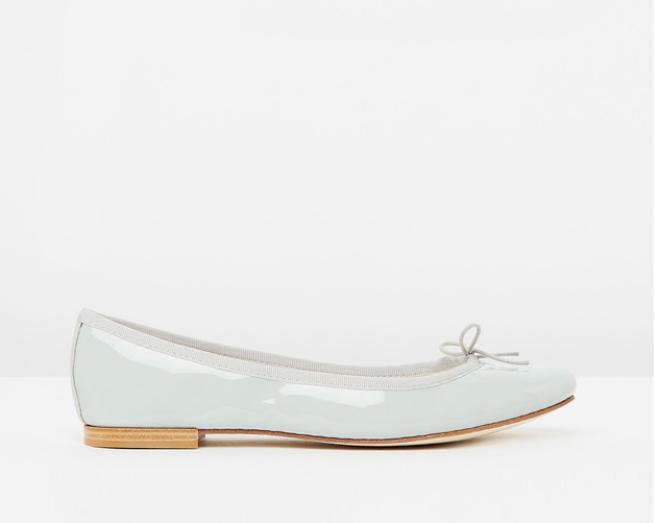 Repetto - Cendrillon Ballet Flat Shoes $189 AUD